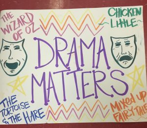 Drama Matter 2015 East Dallas