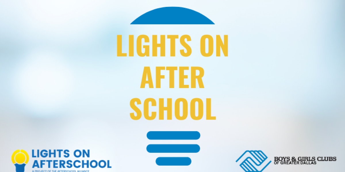 Copy of Lights on Afterschool