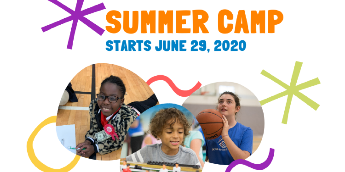 Summer Camp featured image
